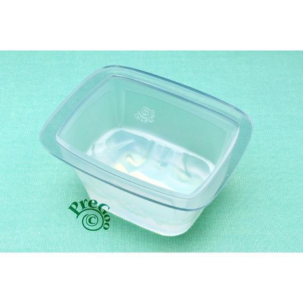 デザイン シリコンモールド / 猫 ぎゅうぎゅう箱ネコ    ( ねこ ネコ ) pregoo 03