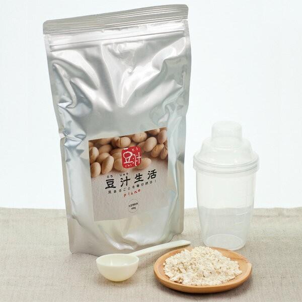 プレマラボ 豆汁生活 400g