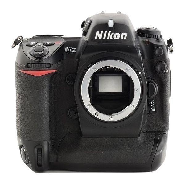 中古 1年保証 良品 Nikon D2X ボディ 本体 BODY 1240万画素