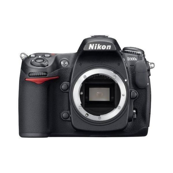 中古 1年保証 美品 Nikon D300S ボディ