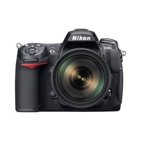 中古 1年保証 美品 Nikon D300S AF-S 18-200 VR II レンズキット