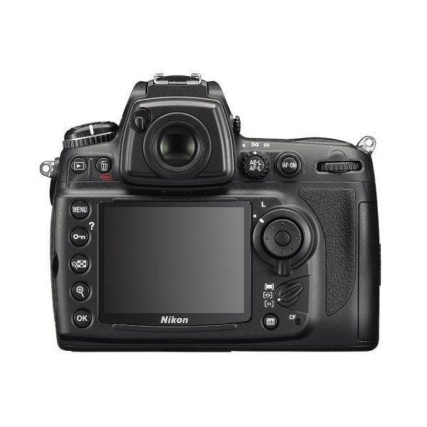 1年保証 美品 Nikon D700 ボディ