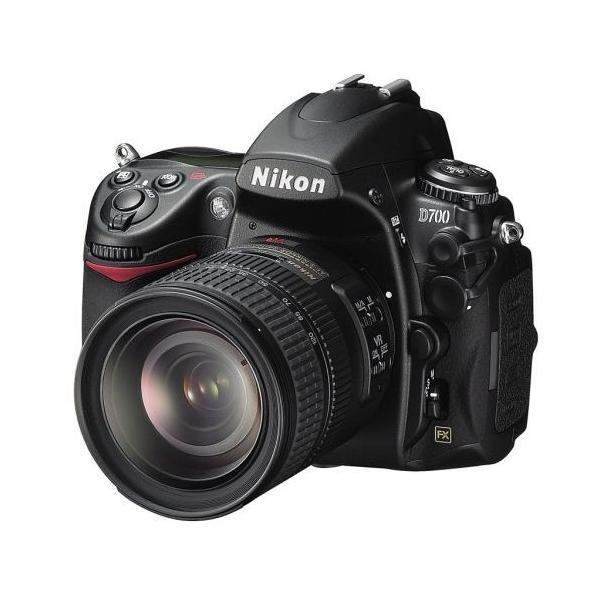 1年保証 美品 Nikon D700 24-120mm F3.5-5.6G VR レンズキット