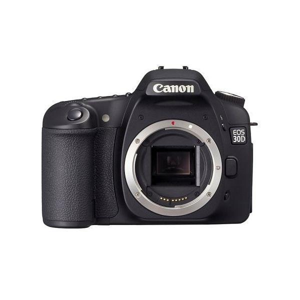 中古 1年保証 美品 Canon EOS 30D ボディ