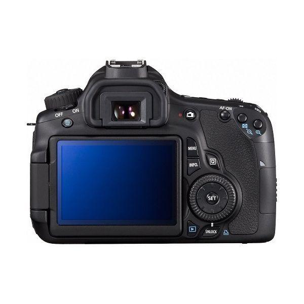 1年保証 美品 Canon EOS 60D レンズキット EF-S 18-55mm IS