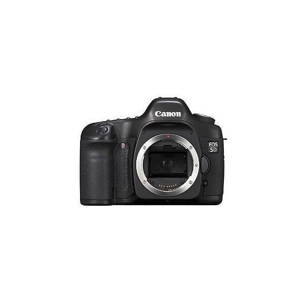中古 1年保証 美品 Canon EOS 5D