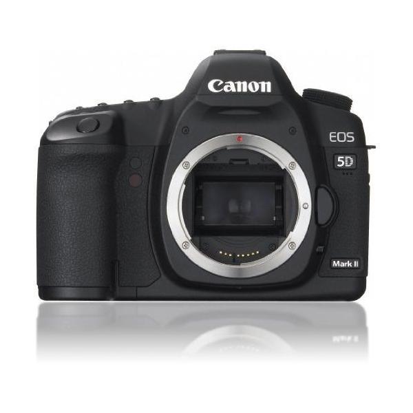 中古 1年保証 美品 Canon EOS 5D Mark II 2 ボディ