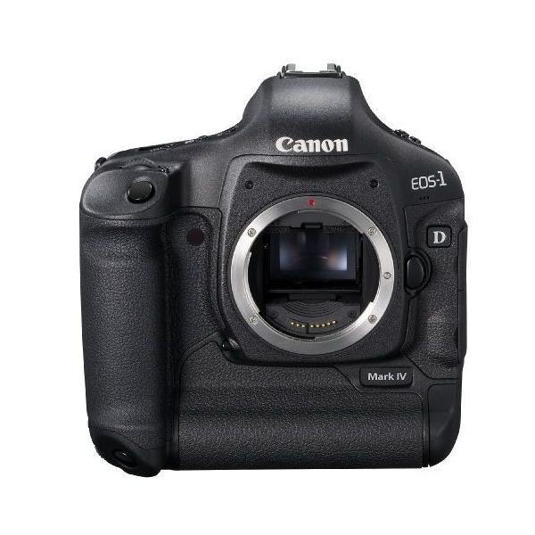 中古 1年保証 良品 Canon EOS 1D Mark IV