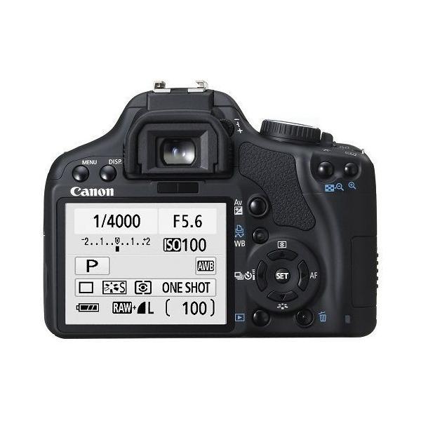 1年保証 美品 Canon EOS Kiss X2 ダブルズームキット