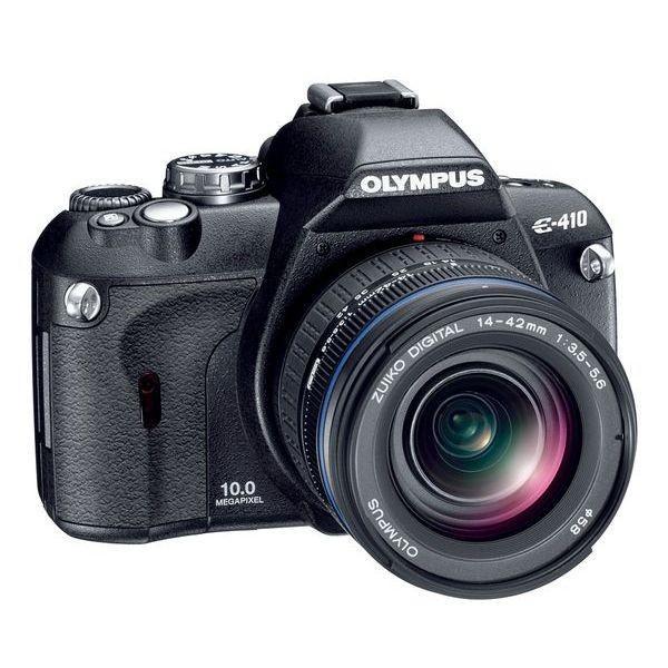 中古 1年保証 美品 OLYMPUS E-410 レンズキット 14-42mm F3.5-5.6