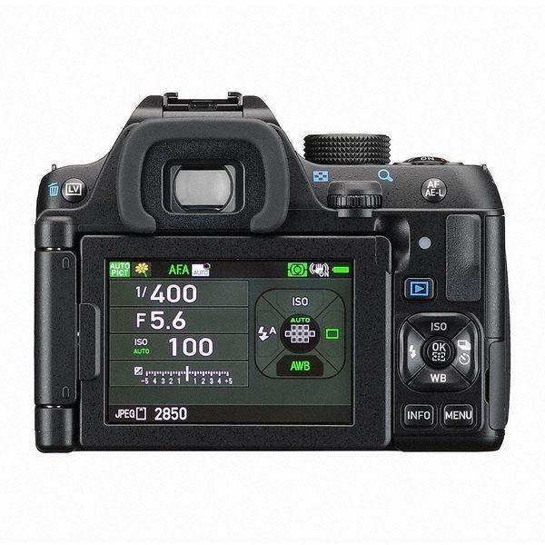 1年保証 美品 PENTAX K-70 DA 18-135mm WR レンズキット ブラック