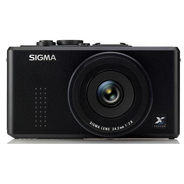 中古 1年保証 美品 SIGMA シグマ デジタルカメラ DP2S