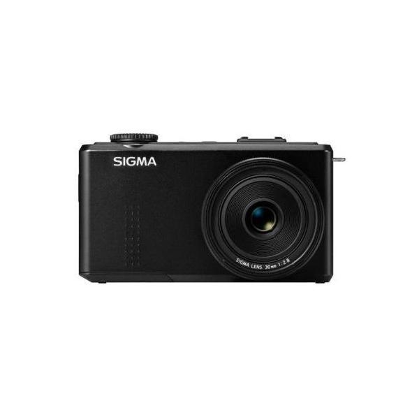 中古 1年保証 美品 SIGMA デジタルカメラ DP2 Merrill