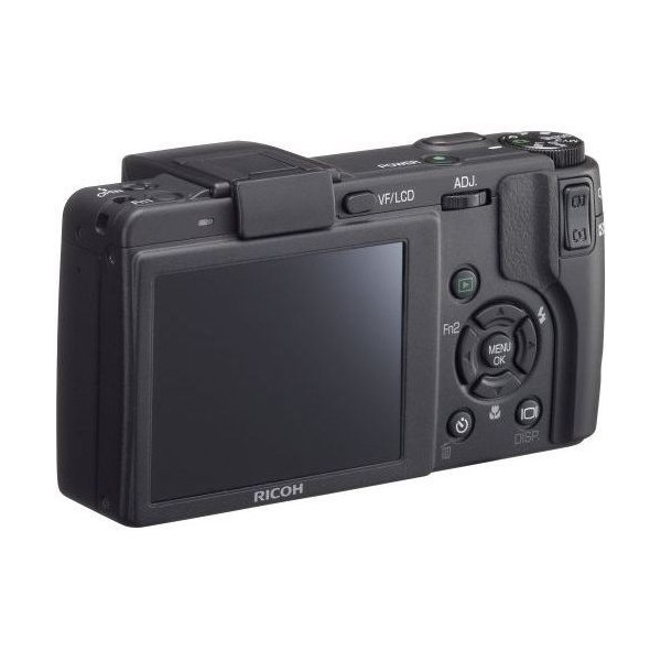 中古 1年保証 美品 RICOH デジタルカメラ GX200 ボディ|premierecamera|03
