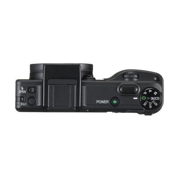 中古 1年保証 美品 RICOH デジタルカメラ GX200 ボディ|premierecamera|06