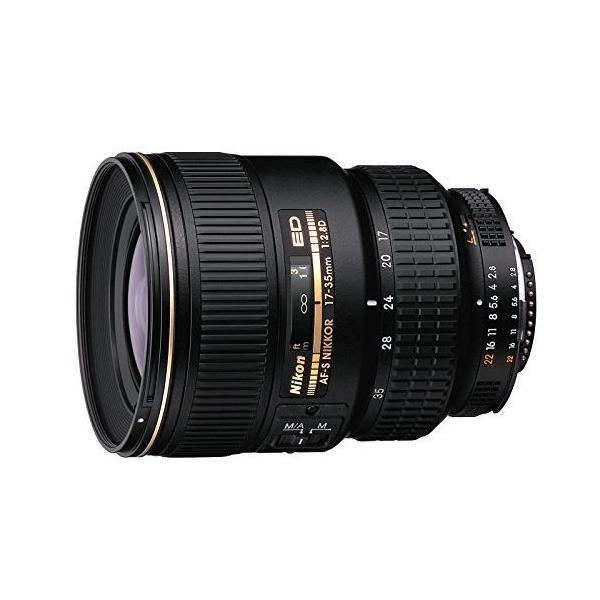 中古 1年保証 美品 Nikon 超広角 Ai AF-S Zoom 17-35mm F2.8D IF-ED