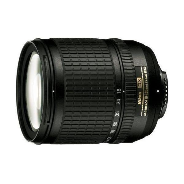 中古 1年保証 美品 Nikon AF-S DX ED 18-135mm F3.5-5.6G