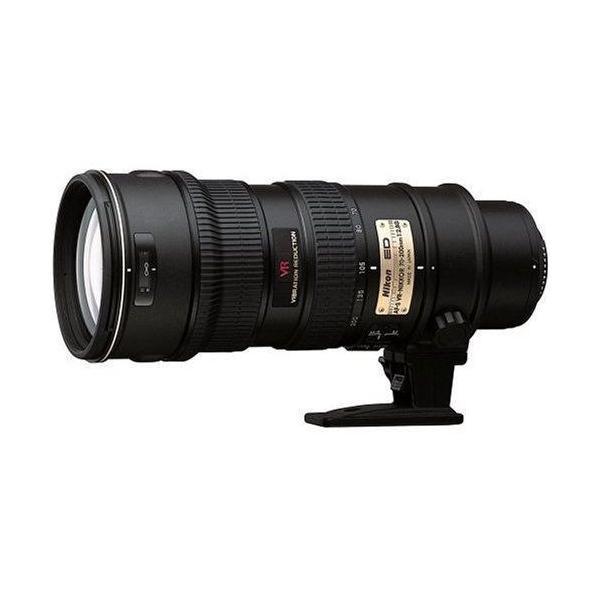 中古 1年保証 美品 Nikon AF-S 70-200mm F2.8G ED VR|premierecamera