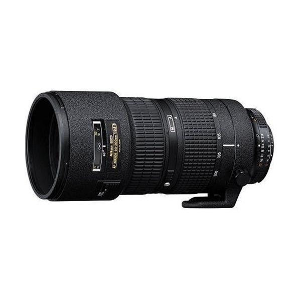 中古 1年保証 美品 Nikon 望遠ズーム Ai AF Zoom ED 80-200mm F2.8D