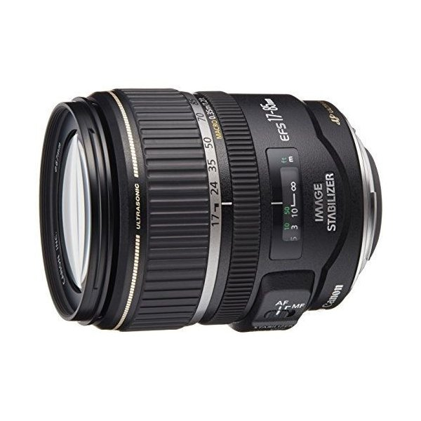 中古 1年保証 美品 Canon EF-S 17-85mm F4-5.6 IS USM