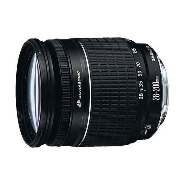 中古 1年保証 美品 Canon EF 28-200mm F3.5-5.6 USM