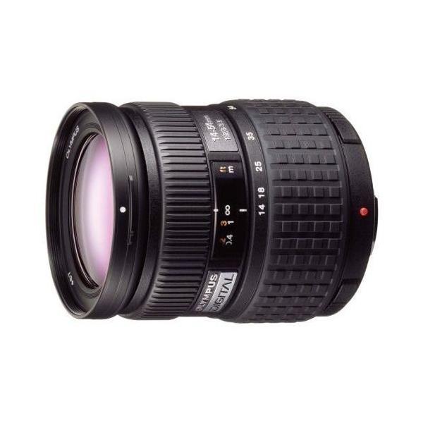 中古 1年保証 美品 OLYMPUS ZUIKO DIGITAL 14-54mm F2.8-3.5