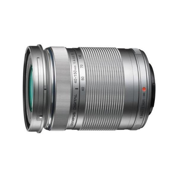 中古 1年保証 美品 OLYMPUS M.ZUIKO DIGITAL ED 40-150mm F4.0-5.6 R
