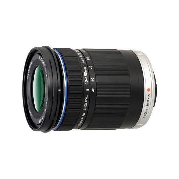 1年保証 美品 OLYMPUS M.ZUIKO DIGITAL ED 40-150mm F4.0-5.6