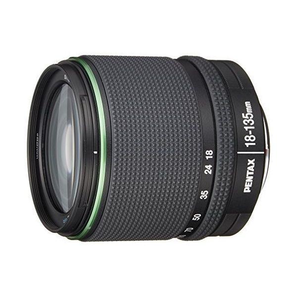 1年保証 美品 PENTAX DA 18-135mm F3.5-5.6 ED AL (IF) DC WR