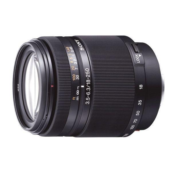 1年保証 美品 SONY DT 18-250mm F3.5-6.3 SAL18250