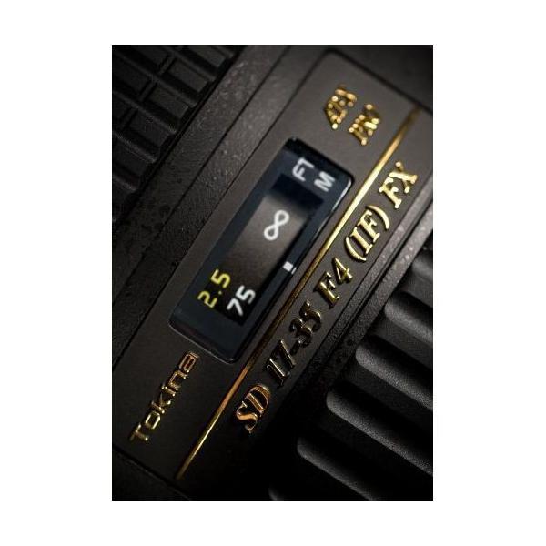 中古 1年保証 美品 Tokina AT-X 17-35mm F4 PRO FX キヤノン premierecamera 02