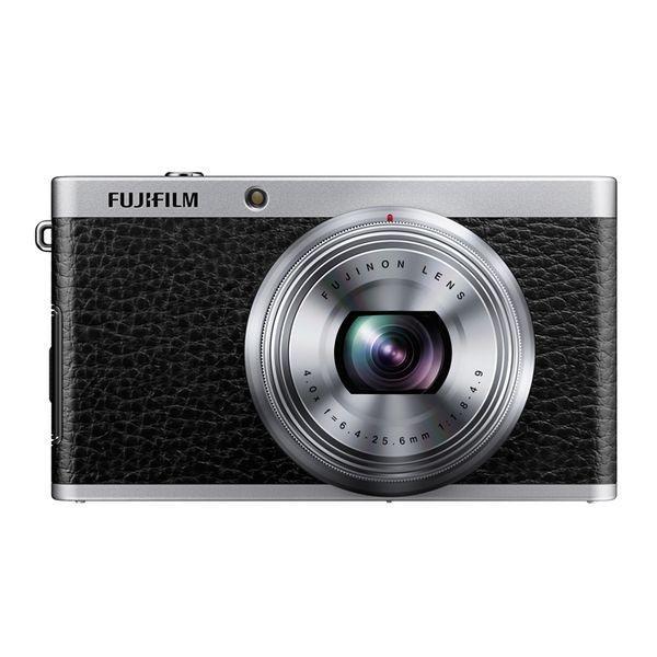 中古 1年保証 美品 FUJIFILM XF1 ブラック
