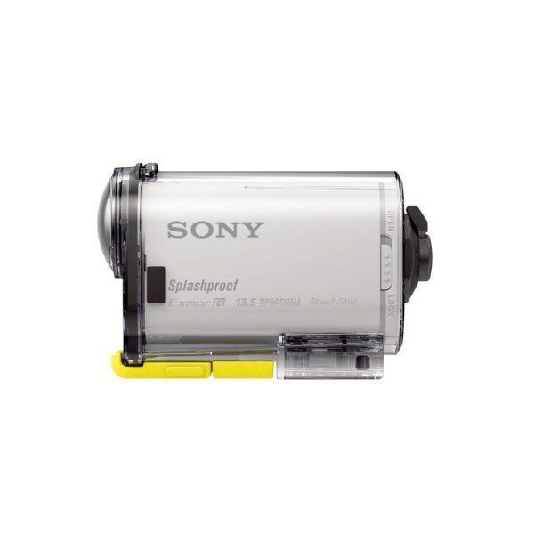 1年保証 美品 SONY ビデオカメラ HDR-AS100VR リモコンキット