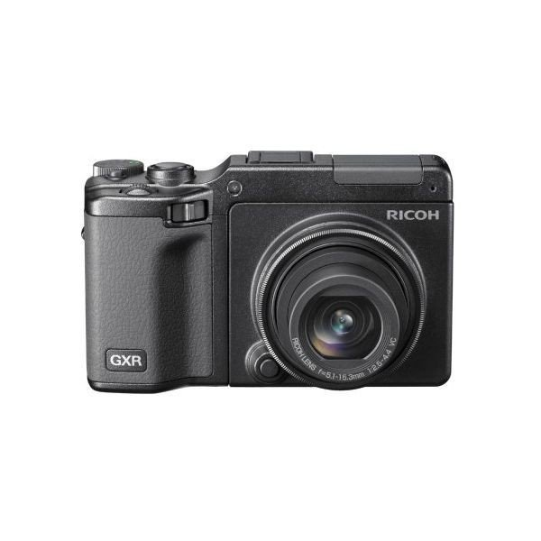 中古 1年保証 美品 RICOH GXR+S10 KIT 24-72mm F2.5-4.4
