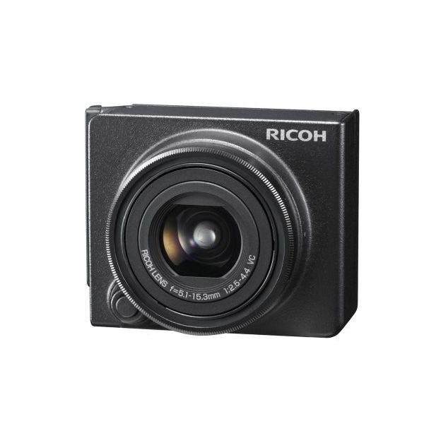 中古 1年保証 美品 RICOH GXR用 LENS S10 24-72mm F2.5-4.4 VC