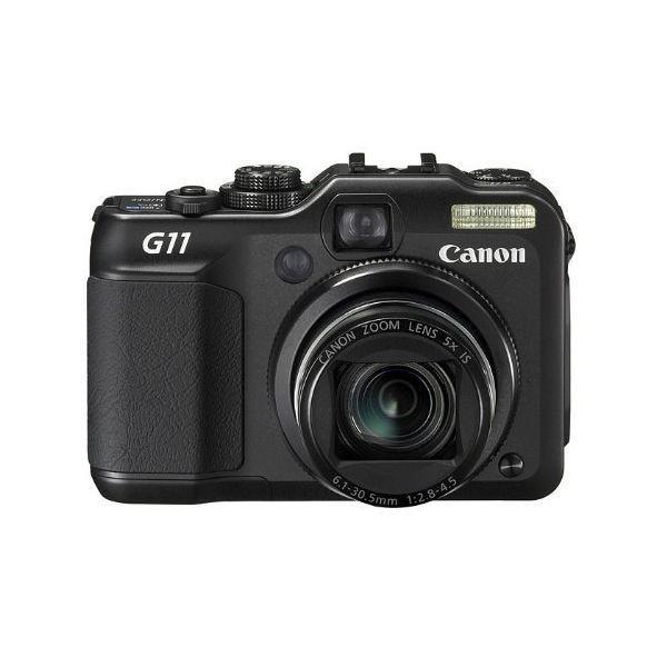 中古 1年保証 美品 Canon PowerShot G11