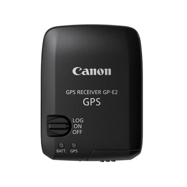 中古 1年保証 美品 Canon GPSレシーバーGP-E2