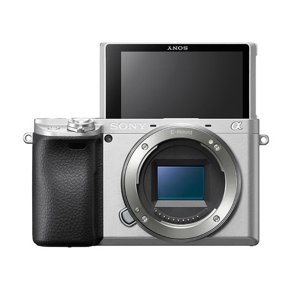 中古 1年保証 美品 SONY α6400 E PZ 16-50mm F3.5-5.6 OSS シルバー|premierecamera|03