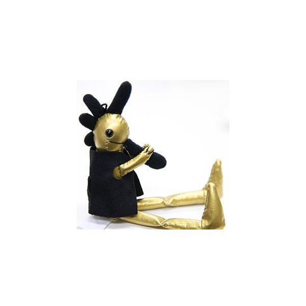 KOKOPELL GOLD -PREMIUM-ココペリゴールドプレミアム(恋愛/開運祈願/仕事運/金運/人形/ストラップ/金色)|premium-pony|04