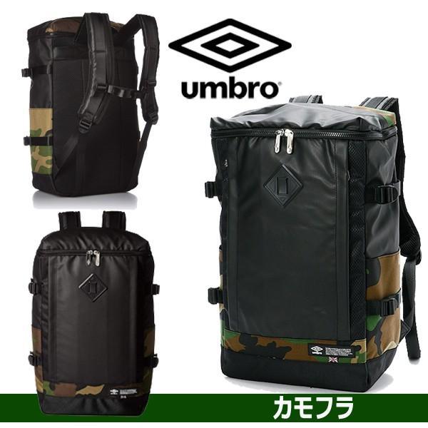 umbroボックス型リュックサックNo.70207(ユニオンジャック ノートPC タブレット サイドポケット ワイド サッカー フットボール FC)|premium-pony|04