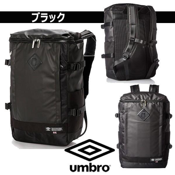umbroボックス型リュックサックNo.70207(ユニオンジャック ノートPC タブレット サイドポケット ワイド サッカー フットボール FC)|premium-pony|05