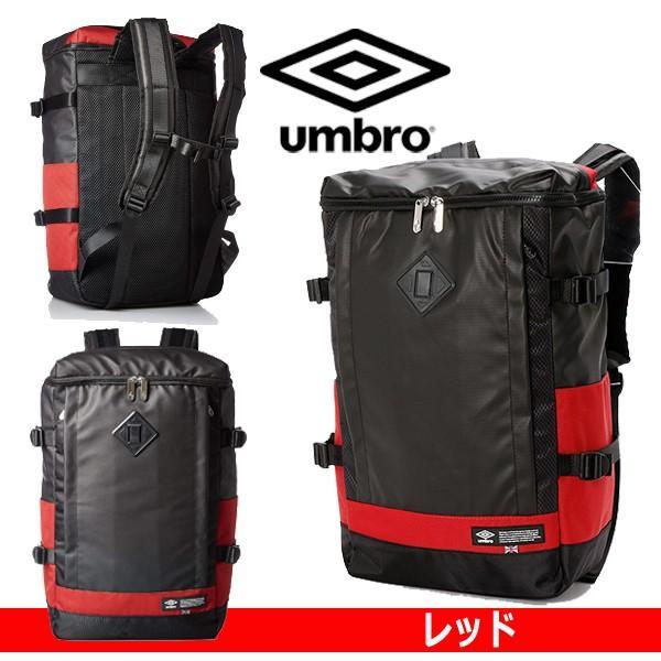 umbroボックス型リュックサックNo.70207(ユニオンジャック ノートPC タブレット サイドポケット ワイド サッカー フットボール FC)|premium-pony|03