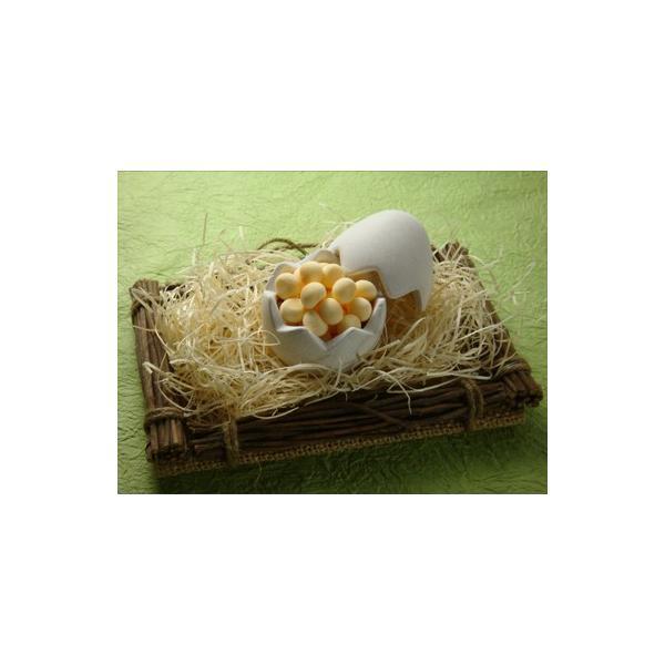 こだわり 卵 の パワフル ボーロ