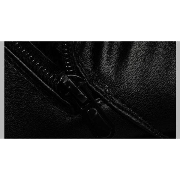 ワークブーツ マーティンブーツ メンズ シューズ ブーツ カジュアルシューズ ショートブーツ アウター ヴィンテージ シークレットシューズ|preppy|07