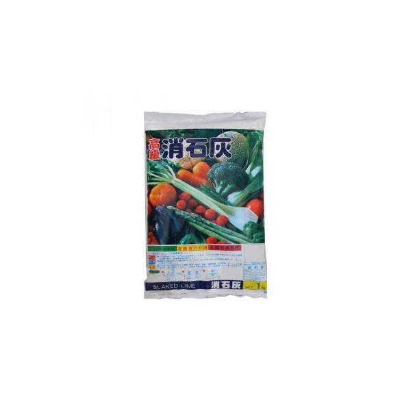 3-7 あかぎ園芸 消石灰 1kg 20袋
