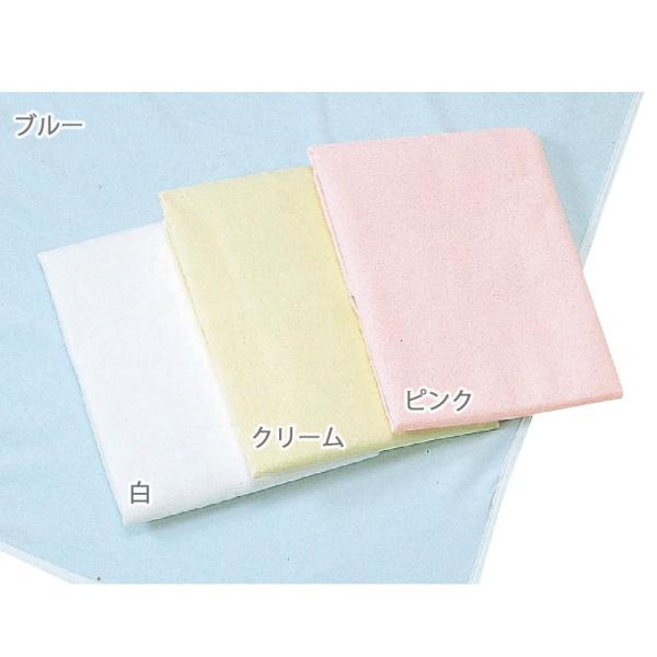 京都西川 ローズベビー寝具 防水シーツ 9770807 ピンク