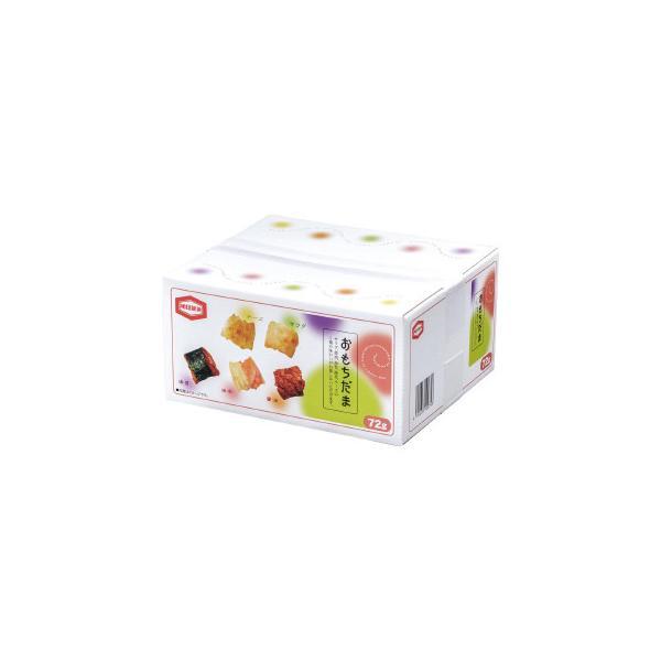 亀田製菓 BOXタイプお菓子 おもちだま(C) (10075) 単品