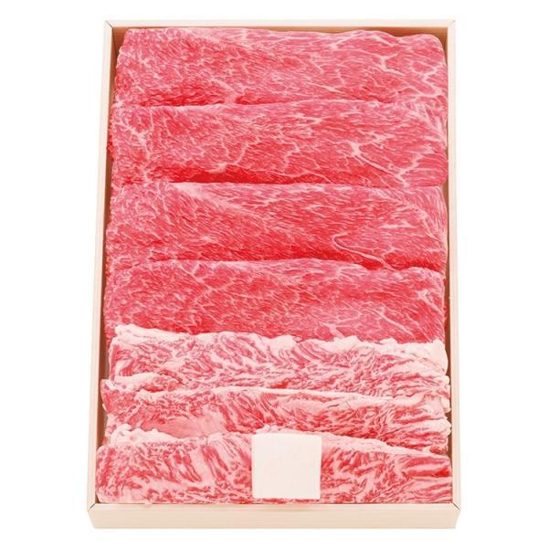 松阪牛うで・バラすき焼き用 500g (UBS50-100MA)