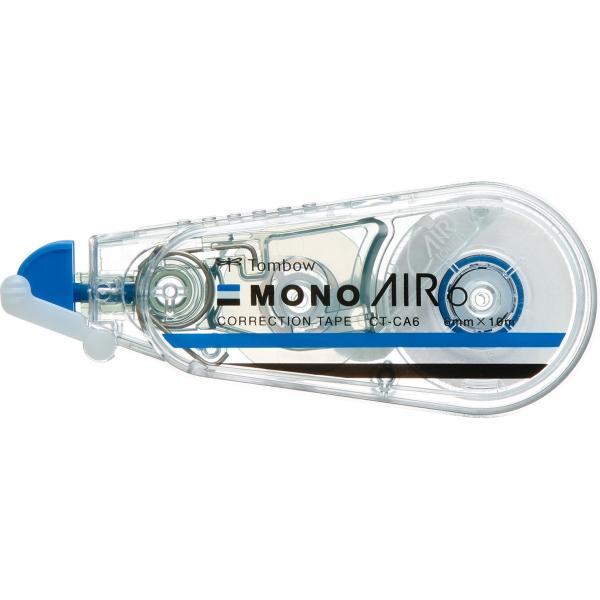 [トンボ鉛筆] モノエアー修正テープ タテ引き 幅6mm×長さ10m