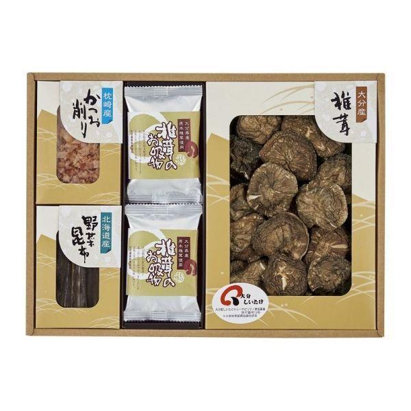 日本の美味・御吸い物(フリーズドライ)詰合せ FB-40